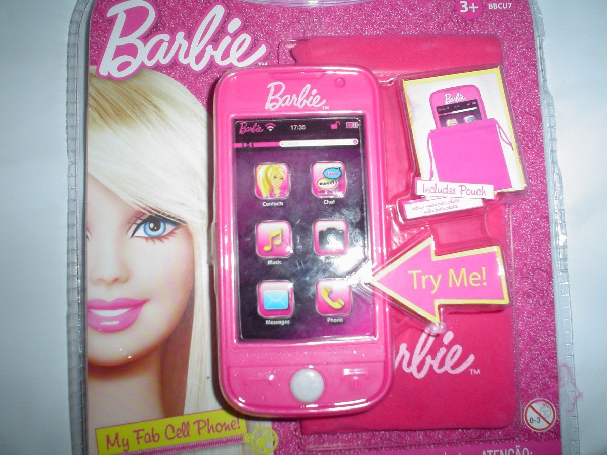 Barbie cell driverlayer search engine - Telephone barbie ...