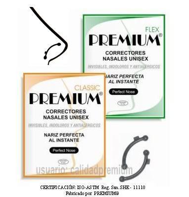 Nariz Perfecta Correctores Premium Clasicos Y De Gel Unicos
