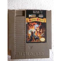 Cartucho De Nintendo Battle Chess