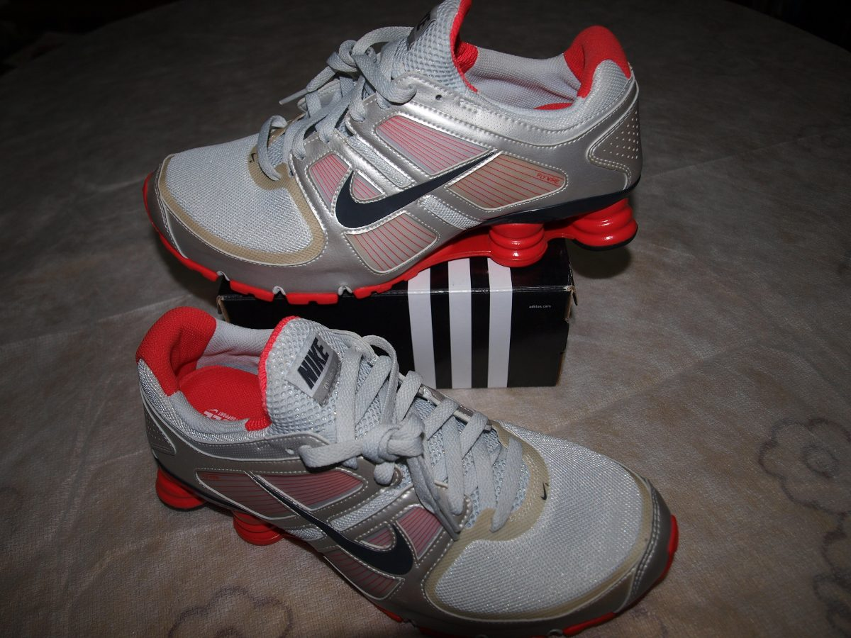 quality design c4cff 971ec low price where to buy nike shox agent mercado livre 9eb96 c01e8 db730 3b146