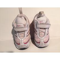 Nike Zapatillas De Nina - Talla Usa 3