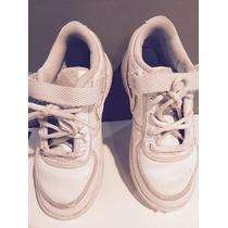 Zapatillas Niña Nike - Talla 5- Traida De Usa