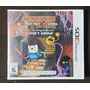 Juegos Nintendo 3ds Adventure Time Sellado Nuevo