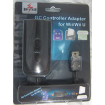Mayflash Nintendo Gamecube Controller Adapter For Wii/wii U