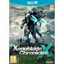 Xenoblade Chronicles X En Español Nuevo Y Sellado Wii U