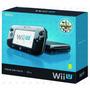 Wii U 32 Gb Deluxe Nuevos Sellados Por Mayor Menor Todo Peru