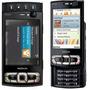 Nokia N95 8gb 5,0 Mp Carl Zeiss Wifi Finlandes Libre Stock