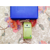 Pedido Nokia N8 Color Verde 16gb Libre 12mpx Wifi