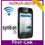 Pedido Nokia 603 5mpx Wifi Gps Video Hd Libre Fabrica