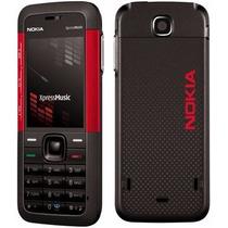 Nokia 5310 Express Music De Importación Nuevo Liberado