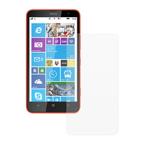 Nokia Lumia 1320 - Mica Mate Antihuellas Original - Tienda