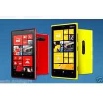 Pedido Nokia Lumia 920 Libre Fabrica