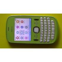 Nokia Asha 201 (claro)