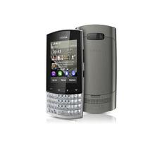 Pedido Nokia 303 Asha Libre Fabrica Color Negro Claro Movist