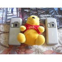 Pedido Nokia N82 Wifi Libre Fabrica 5mpx Xenon Mp3