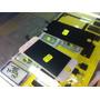 Pantalla Iphone 5s Lcd+ Touchsreen C/ Blanco-negro