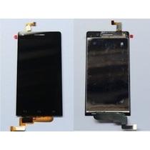 Pedido Pantalla Tactil +pantalla Interno Huawei Ascend G6