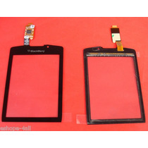 Pedido Touch Screen Pantalla Tactil Blackberry 9800