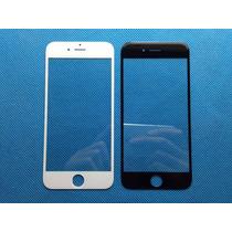 Pantalla Vidrio Iphone 6 4.7 Glass Roto