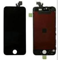 Pantalla Original Táctil+lcd+marco Para Iphone 5 Apple
