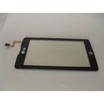 Pedido: Touch Screen Digitizer Tactil Lg Cookie Kp550