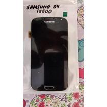 Pedido Pantalla Interno+tactil Samsung Galaxy S4 I9500 Piez