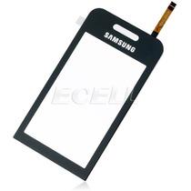Pedido Touch Screen Samsung S5230 Star Color Rosado Blanco N
