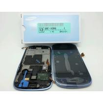 Pedido Pantalla+touch Tactil Samsung Galaxy S3 Mini