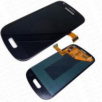 Pedido: Pantalla + Tactil Samsung Galaxy Mini S3 I8190