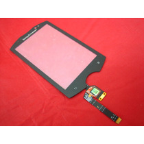 Pedido: Touch Screen Tactil Ericsson Live With Walkman Wt19