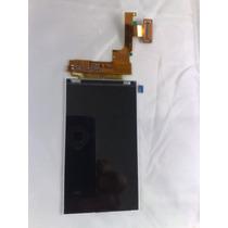 Pedido Pantalla Display Lcd Sony Ericsson Satio