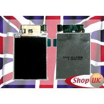 Pedido Pantalla Display Lcd Sony Ericsson W380 W380i