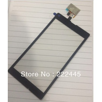Pedido: Touch Screen Pantalla Sony Xperia L S36h C2105 C2104