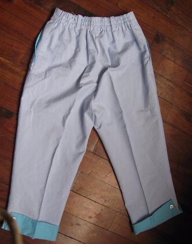 Pantalon Niña Talla 8