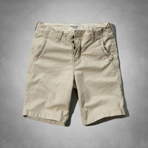Short Abercrombie Hollister Classic Fit Talla : 32