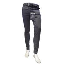 Pantalons Drill Strech Pitillo Marca Bronco