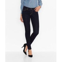 Jean Levis Demi Curve Skinny Jeans (75% Off !!)