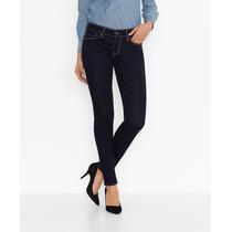 Jean Levis Demi Curve Skinny Jeans