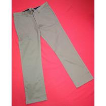 Pantalón Para Hombre Zara Nuevo Talla 30