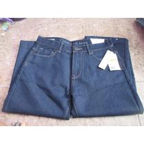 Pantalo Jean Para Hombre Marca Calvin Klein Talla 14 Import