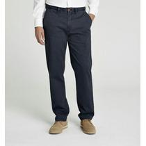 Pantalones Richards Premium 100% Algodón Pima. Dockers.