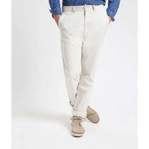 Pantalones La Martina. Richards. Premium 100% Algodón Pima.