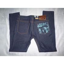 Jeans Dc (skinny) Talla 30 Nuevo