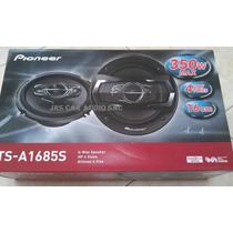 Parlantes Pioneer De 350w.cuadraxiales Ts-a1685s A S/.219.99