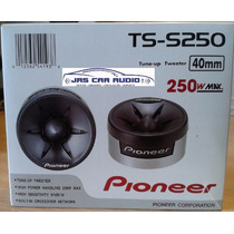 Tweeter Pioneer De 250w Originales Ts-s250 A S/.179.99 Soles