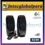 Parlante Logitech S150 Digital Usb