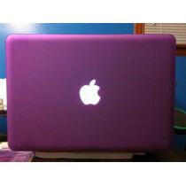 Protector Macbook Carcasa Mac Poliuretano Apple Air Pro