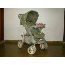 Coche De Paseo Infanti