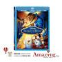 La Bella Y La Bestia Película Blu-ray Diamon Edition Amazing