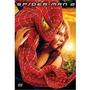 Dvd Spiderman El Hombre Araña 2 (2 Discos)